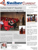 Newsletter Jun 2008